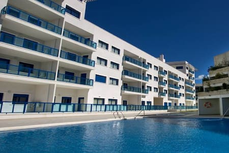 South Facing One Bedroom Apartment Sleeps 4 - Alicante