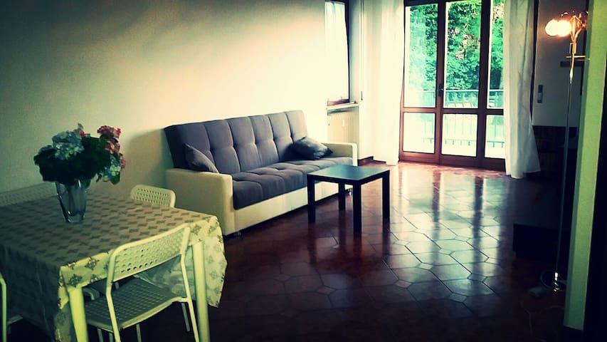 Intera casa a Verona ( zona Valpolicella )