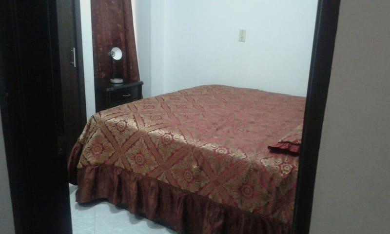 UN CUARTO Individual en SABANETA - Sabaneta - Apartamento