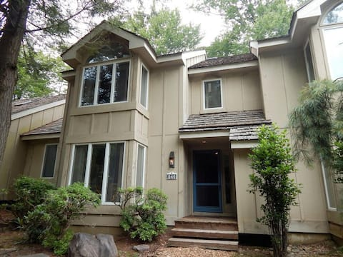 Pinecrest Lake Townhome