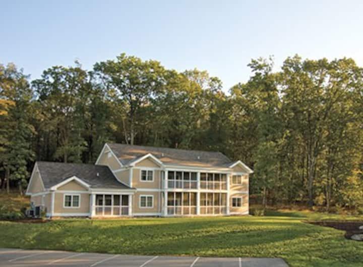 East Coast-PA-Shawnee Village 1 Bdrm Condo