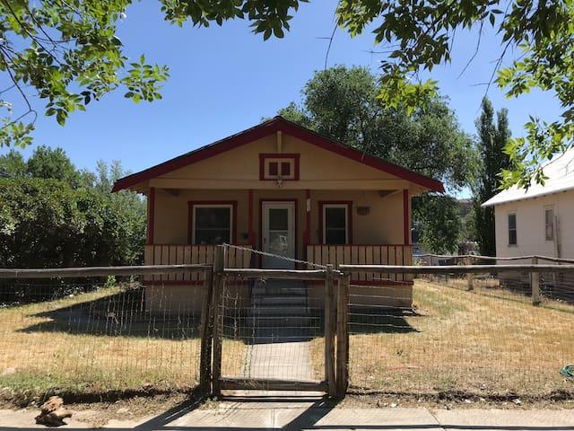 Greybull House 2