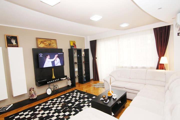 Seungah apartment