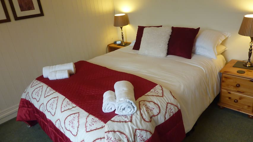 Plas Tan y Graig - Room 3 - Standard - Beddgelert - Bed & Breakfast