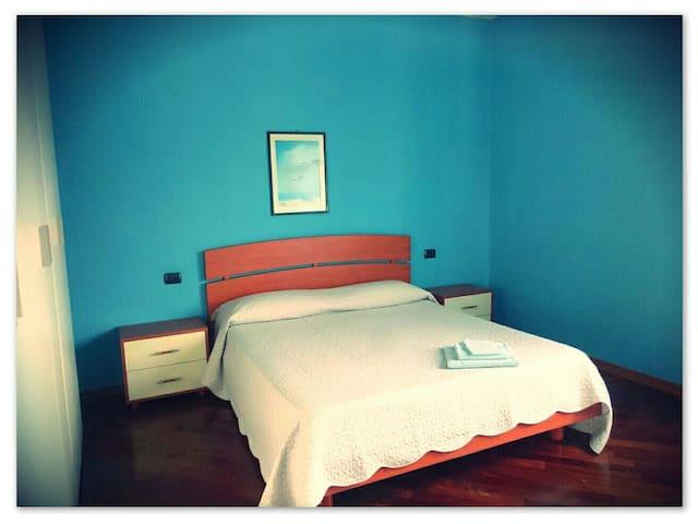 Appartamento a due passi da Bergamo - Torre Boldone  - Lägenhet