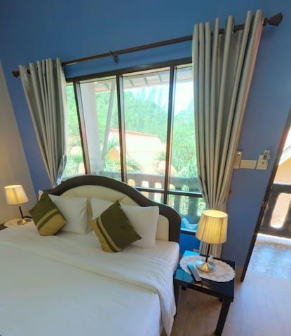 Rim Khao Resort & Apartment - ตำบล ศาลาด่าน - Leilighet