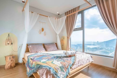TonkinHometel/HaLongBay/3BedRoom/Kitchen/Wifi
