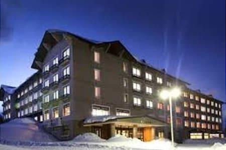[3]Luxury hotel Residence Type in Madarao/up to 16 - Iiyama-shi