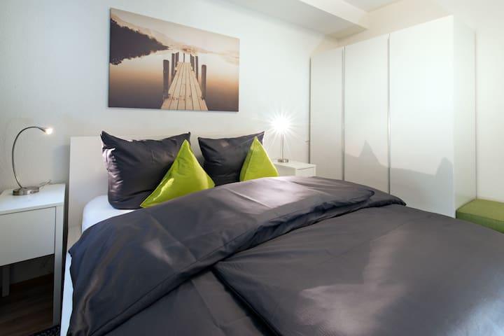 Ferienwohnung/App. für 4 Gäste mit 44m² in Friedrichshafen (128632)