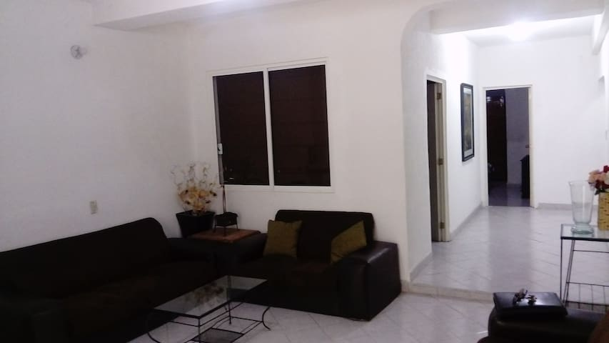 Apartamento Completo en Anzures/Polanco CDMX