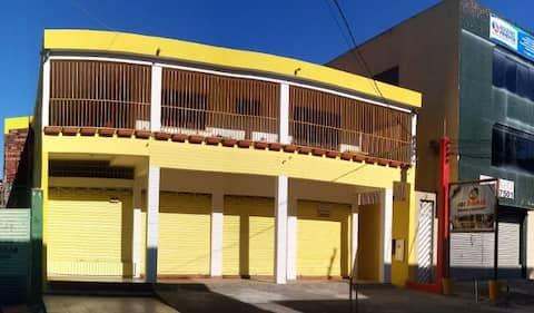 Hostel em Camaçari