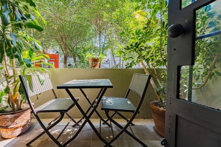 Descansa en Habitación PRIVADA y cómoda ¡Disfruta!