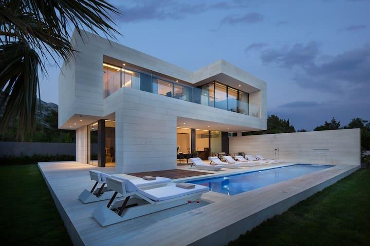 Villa Calma, Croatia Luxury Rent