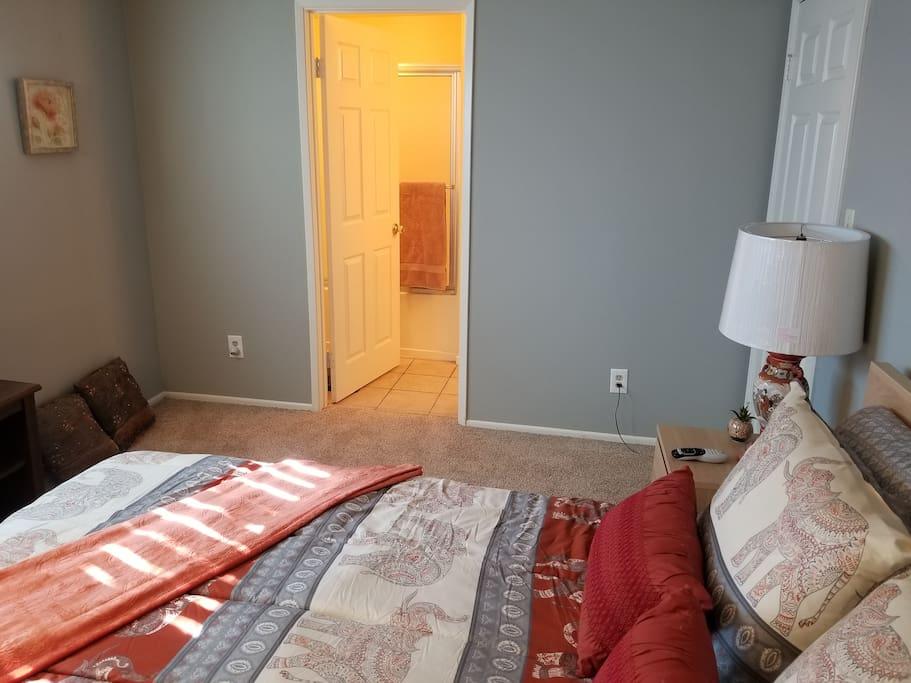 Orange Room, 4th Level_2