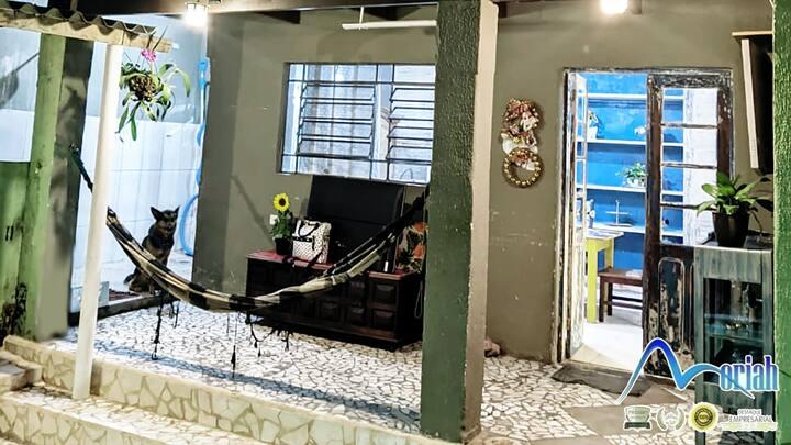 SantosAmazing by Moriah Turismo