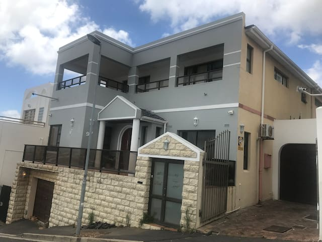 The Walmer Estate Guest House