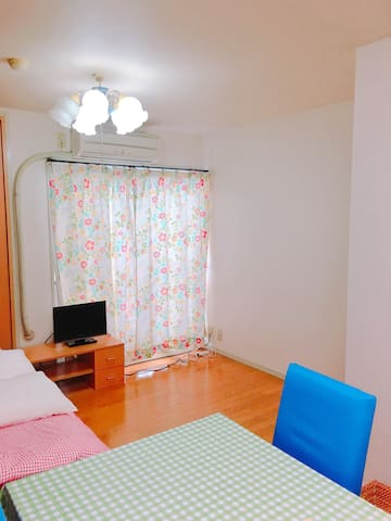 #405  Best loc.3min from station! - 福岡市博多区 - Apartment