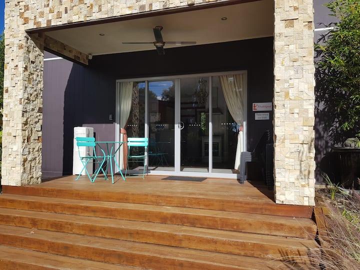Pura Vida Retreat & Events Studio