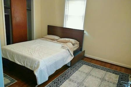 Convenient 1 night stay - Temple Hills