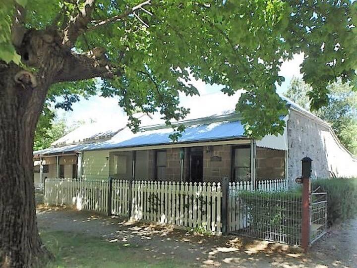Fiddes Cottage