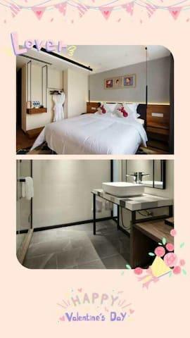 畅享高级大床房