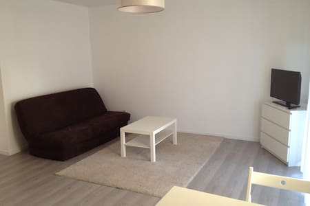 Studio Appartment Between Paris and Disneyland - 大诺瓦西(Noisy-le-Grand) - 公寓