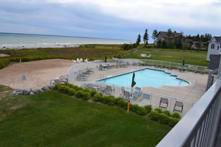 24 Beach & Pool Condo