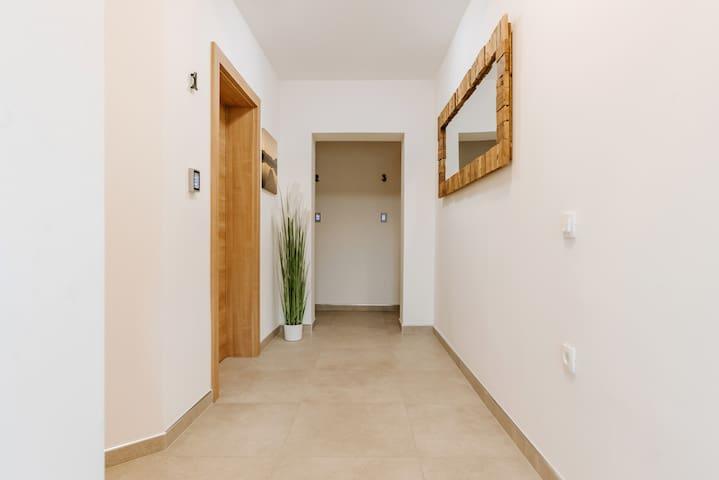 VERDE Rooms