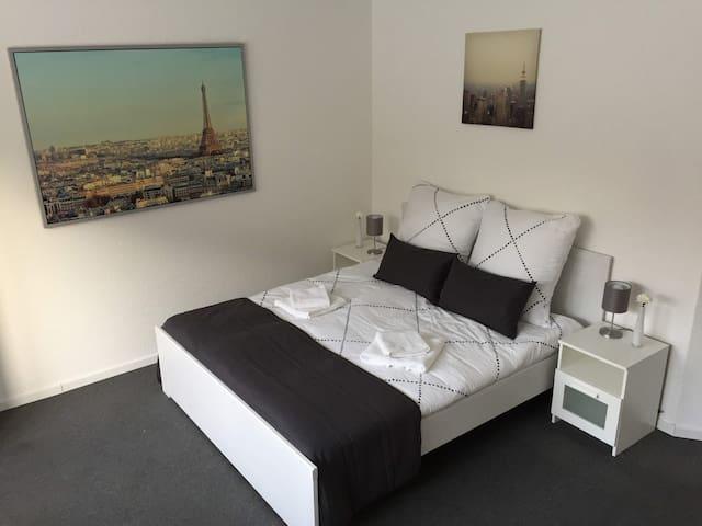 Helles privates Zimmer - beste Verkehrsanbindung 1 - Kiel
