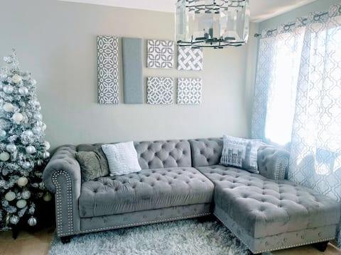 ¡Disfruta de la comodidad y siéntete como en casa!