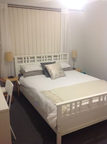 Cosy, charming, granny flat/unit. - Dudley Park - Wohnung