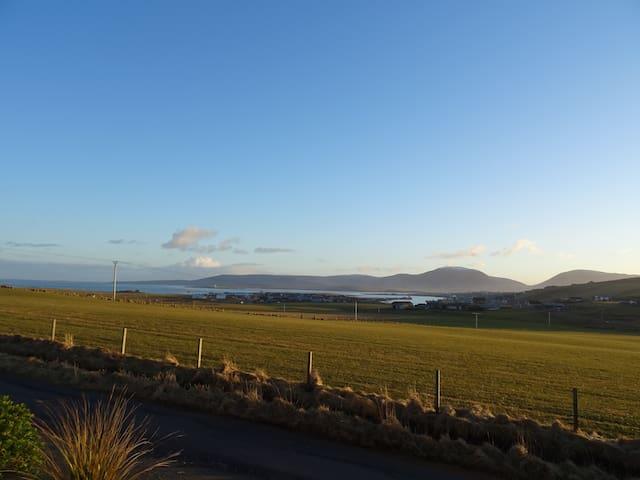 Lindisfarne Self Catering Flat