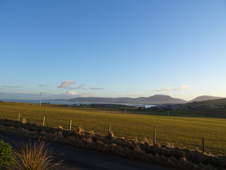Lindisfarne Self Catering Flat