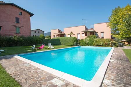 Residence Portese - San Felice del Benaco