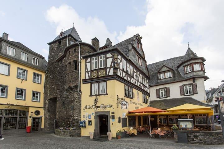 Hotel & Gästehaus Alte Thorschenke