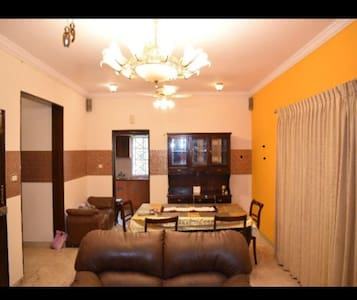 "Ibiza Grandeur ""DOWNTOWN"" Close to M G Road R4"