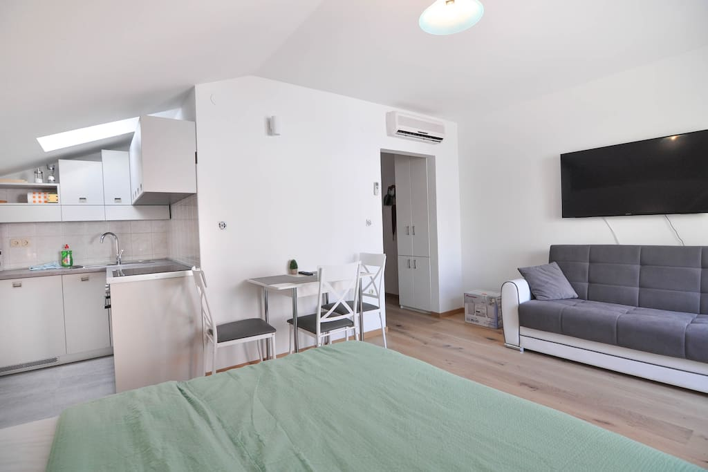 Apartment Helen