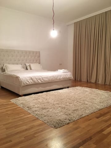Luxury villa near airport. - Baku - Haus