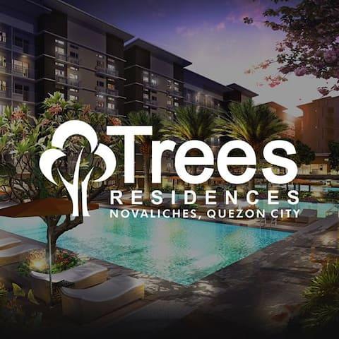 Leana's Hive @ SMDC Trees Residences