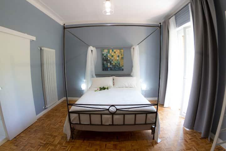 Villa Caramino_ Country Retreat_New & Cozy