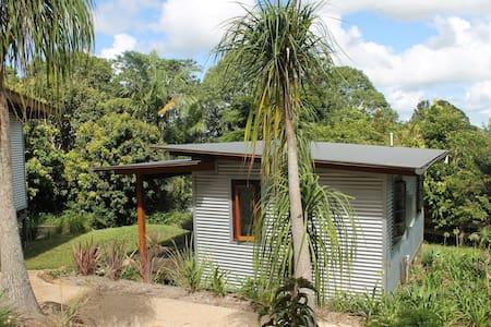 Cute cabin in Byron hinterland - Cabin