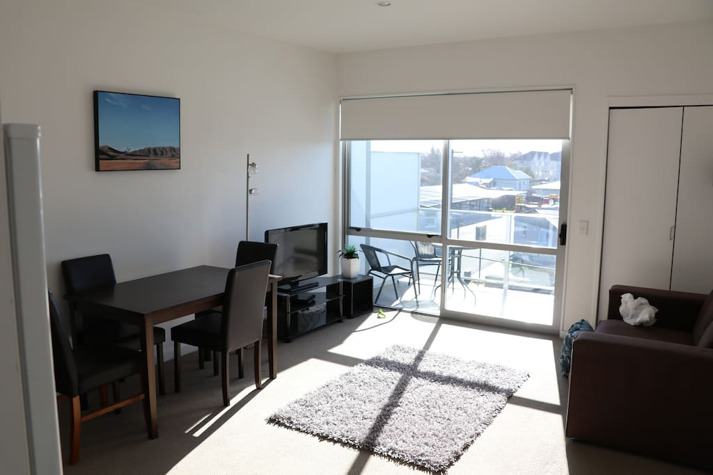 North Facing 1 Bedroom Apartment Near Cbd Apartments For