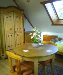 Doppelzimmer 1-3 Betten