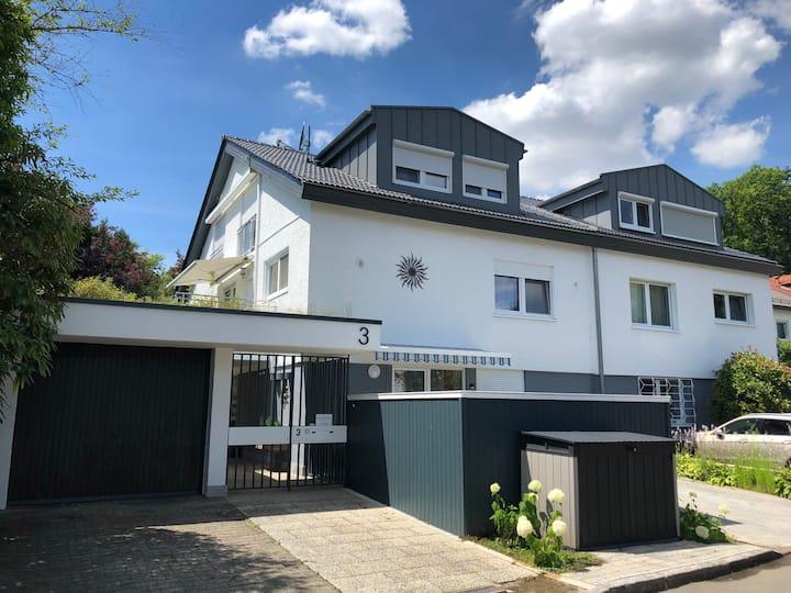 Sonnenhaus Residence