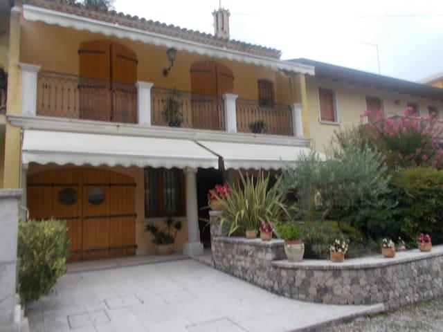 House in Azzano Decimo, Friuli Venezia Giulia