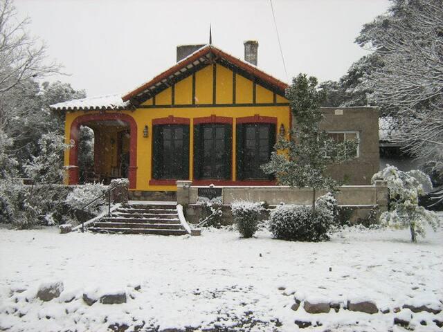 Las Moras Casa de huéspedes
