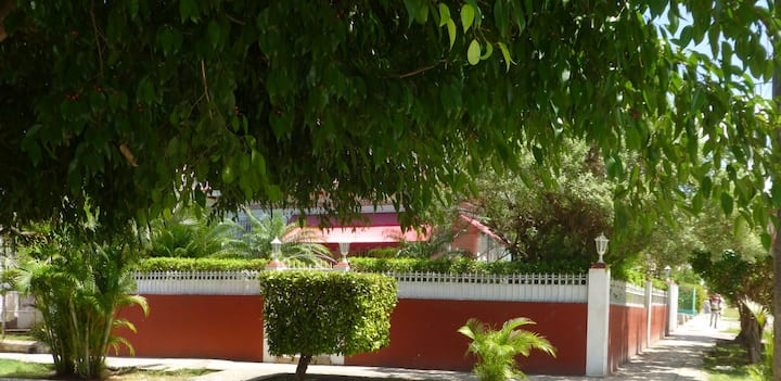 HABANA SUITE / Villa Colonial Luxury Class