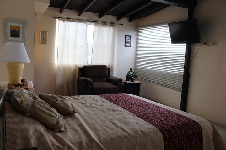 Nice room in rosarito #5