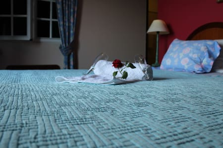 Love Nest, Private Suite with Air Condition - Ponta Delgada - Guesthouse