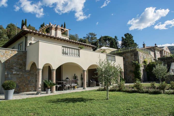 Villa Caiano - Londa - Villa